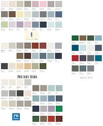 Pottery Barn Living Room Colors Similiar Pottery Barn Color Palette Keywords
