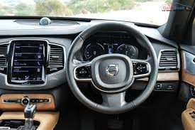 volvo xc90 interior 2016. 2016 volvo xc90 interior and features xc90