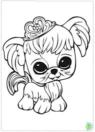 Small Picture Unique Littlest Pet Shop Coloring Pages 82 About Remodel Coloring