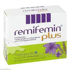 remifemin plus tabletten