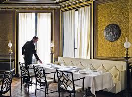 Hotel Gabriel Paris Pariss Le Gabriel And Au Sauvignon How To Spend It