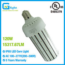 How To Change A Parking Lot Light Bulb 500w High Pressure Sodium Replacement 120w Led Bulb E39 E40