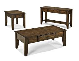vintage koa coffee table view here piece 6