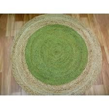 green jute rug braided jute target green round circle floor rug olive green jute rug green jute rug bear half circle