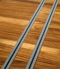 single insert bottom track
