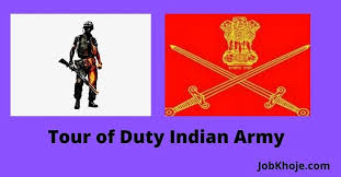 tour of duty indian army recruitment