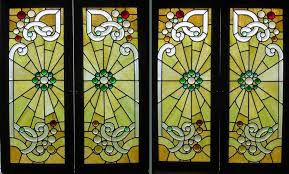 brilliant stained glass window panels intended for bird nainn design 19