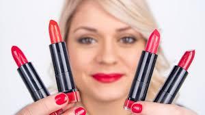 marilyn monroe lipstick collection max factor recensione