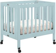 Mini Crib Dimensions Homesfeed