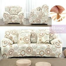 Printed Fabric Sofas Couches Print With Couch And Flower Sofa72