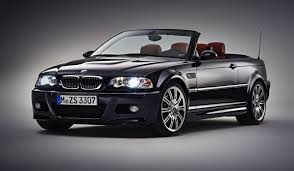 BMW 5 Series bmw m3 smg transmission problems : Would You Rather: Own A Manual E46 M3 Cabriolet, Or An SMG ...