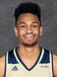 Phillip Smith - 2018-19 - Men's Basketball - FIU Athletics