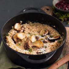 Fabios Kochschule: Risotto kochen