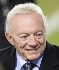 Jerry Jones - Wikipedia