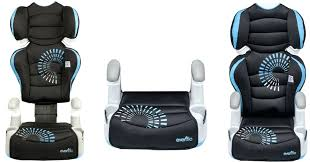 evenflo amp high back booster car seat both and are offering up this highly rated big kid in sprocket for just regularly installation