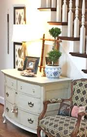 antique entryway table. Vintage Entry Table Impressive Antique Entryway With Appealing Small Hall Below Ceramic Plant F