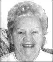 Florence CONNOLLY Obituary - Death Notice and Service Information