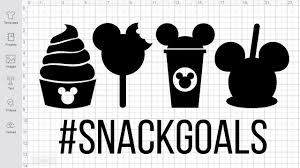 570 x 456 jpeg 43 кб. Snackgoals Svg Free Cutting Files Disney Svg Files For Cricut Youtube