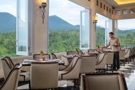 Saranam Resort Spa Bali Indonesien Bedugul Bookingcom
