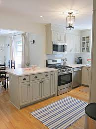 Best Off White Paint Color Tags Timid Kitchen Cabinets