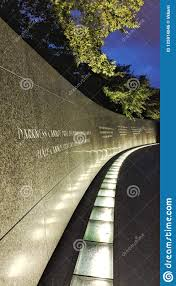 Stairs Quotes Mesmerizing Reverend Doctor Martin Luther King Jr Memorial Wall Of Quotes