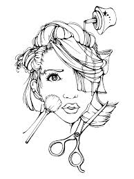 Small Picture Draw Girly Coloring Pages 28 On Seasonal Colouring Pages with