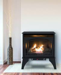gas freestanding fireplace gas stove propane vent free fireplace natural gas space heater black fireplaces free