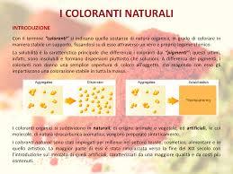 Colorante Sintetico Di Natura Azoico L L