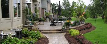 since your patio will provide the foundation for your outdoor living space it will need to be durable well constructed and attractive