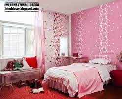 Pink Girls Bedroom Great Latest Pink Girls Bedroom Ideas Has Girls Bedroom Ideas On