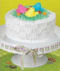 Simple Cake Decorating Designs Unique Easter and Spring Cake Design Ideas and Themes family 94