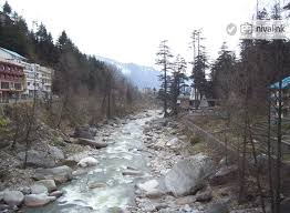 view of river beas