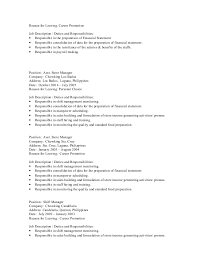 best reasons for leaving a on a resume resume help reason for