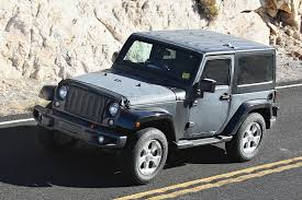 2018 jeep debut.  debut 2018 jeep wrangler jl for jeep debut