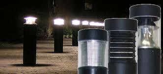 exterior bollard lighting led. led bollards exterior bollard lighting led w