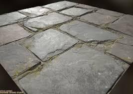 ArtStation - Paving Stone Study, Myles Lambert | Paving stones, Textured  artwork, Texture art