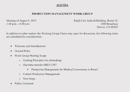 Work Meeting Agenda Strategic Management Meeting Agendas 10 Free Templates