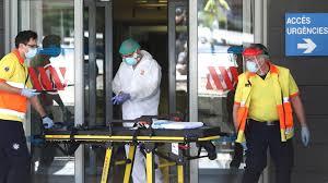 Bolsonaro tests positive for coronavirus again: Live updates ...