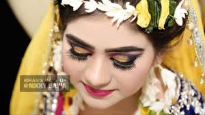 bridal makeup artists in raisen road bhopal