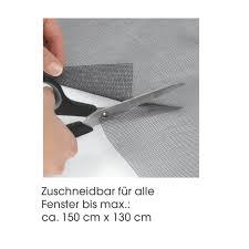 Easymaxx Fenster Moskitonetz Mit Magnetbefestigung 150 X 130cm