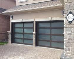 garage door installerWindows and Doors TorontoGlassDesignDuringinstallationin