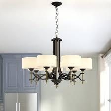 drum light chandelier myrtle 7 light drum chandelier black drum shade crystal chandelier pendant light drum