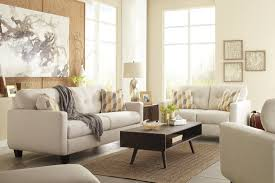 marble living room table. Ashley Furniture Drasco Livingroom Set In Marble Living Room Table