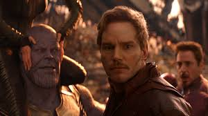 мстители война бесконечности Avengers Infinity War 2018 дб