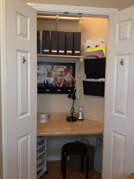 best turn closet into office 7 tips for revamping your photography turn closet into office pic