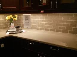 taupe glass subway tile fabulous 68 most natty interior brown glass subway tile backsplash with