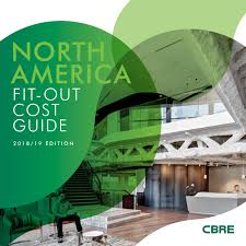 Nh Global Design Inc Cbre Americas Cost Guide 2018 2019 By Cbre Japan Issuu