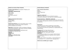 Difference Of Curriculum Vitae And Resume Resume Or Curriculum Vitae OptometryCEO 12