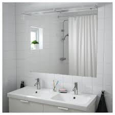 Ikea Godmorgon Mirror Bathroom Upstairs Baños Espejos