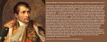 napoleon bonaparte s testimony of jesus christ and christianity  napoleon bonaparte s testimony of jesus christ and christianity foundation truths